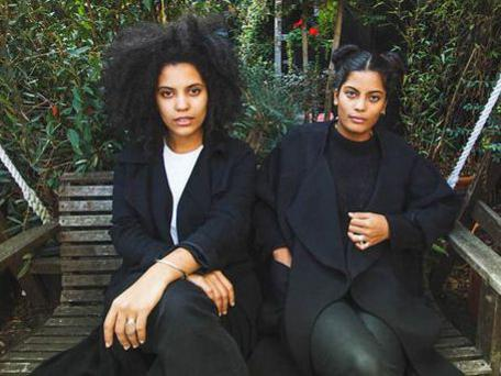 Photographer:web |Ibeyi