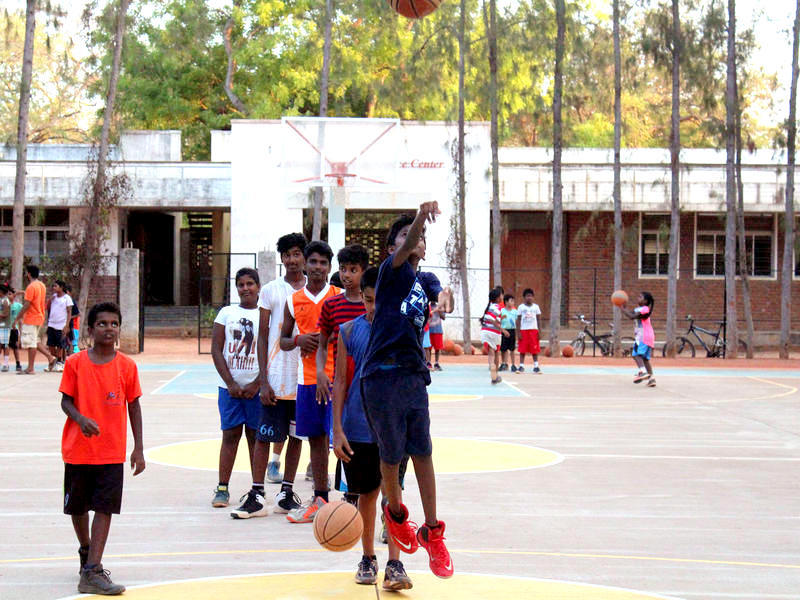 Photographer:web |basketball l tournament in 2015