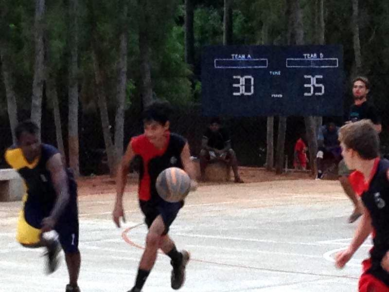 Photographer:web |basketball  tournament in 2015