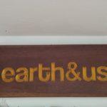 Earth&Us, Auroville
