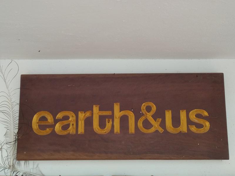 Photographer:Romel | Earth&Us, Auroville