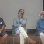 <b>Anathoo at Desi Cotton Workshop</b>