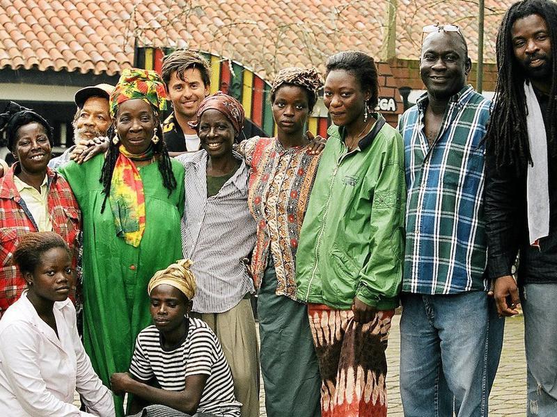 Photographer:web | Rita Marley Foundation