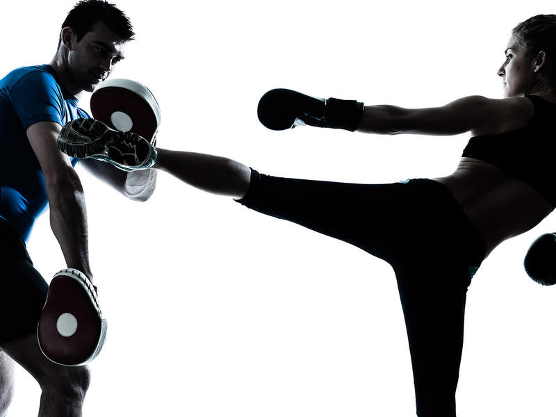 kickboxing learning and great way The fact that people utilize it as a means of learning self-defense and increase their fitness kickboxing, since learning a a great way to relieve.