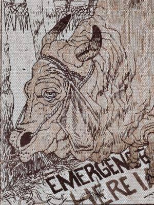 Photographer:Album Cover   Emergence