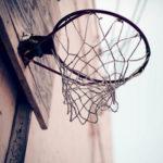 <b>Basketball Semi Finals</b>