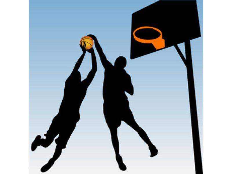 Photographer:web | the Puducherry State Level basketball tournament in AV