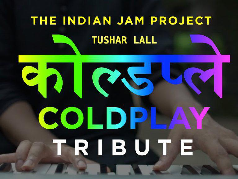 Photographer:Web | The Indian Jam Project