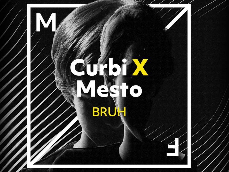 Photographer:web | Curbi X Mesto Bruh
