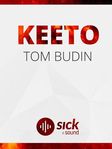 Photographer:web | Tom Budin - Keeto (We Party)