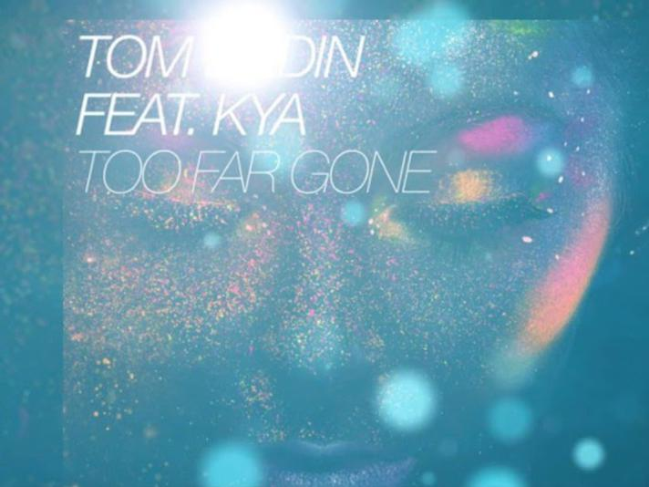 Photographer:web | Tom Budin featuring KYA - Too Far Gone