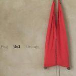 Orange Be1 Bag