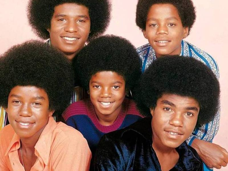 Photographer:web | Jackson 5