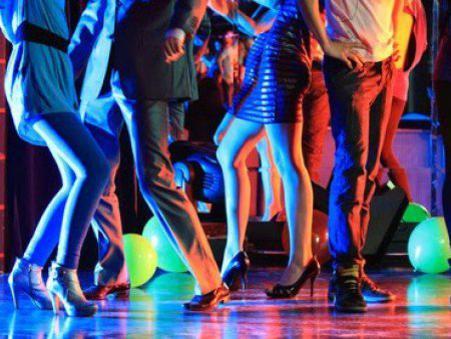 Photographer:web | Latino dance