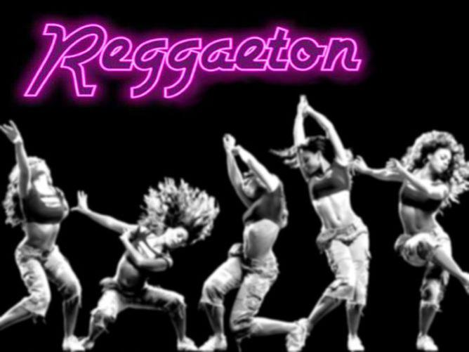 Photographer:web | reggaeton