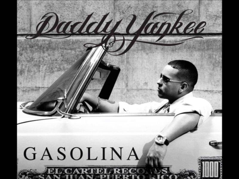 Photographer:web | Daddy Yankee - Gasolina