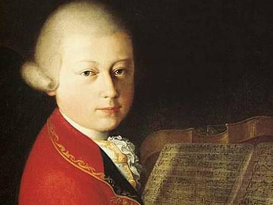 Photographer:web | Mozart