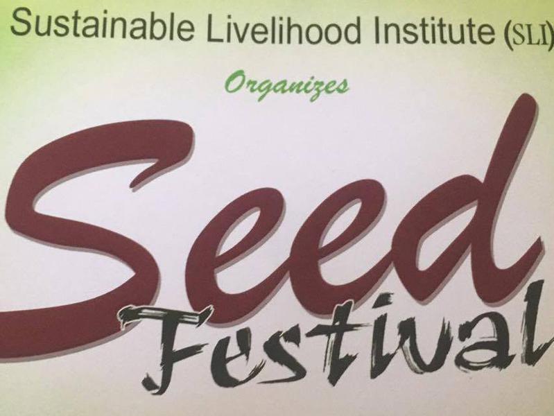 Photographer:Ishana   Seed Festival