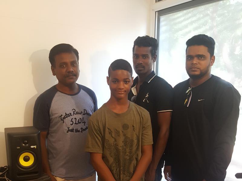 Photographer:Rachel | Sundar, Kenden, Vijay, Santosh