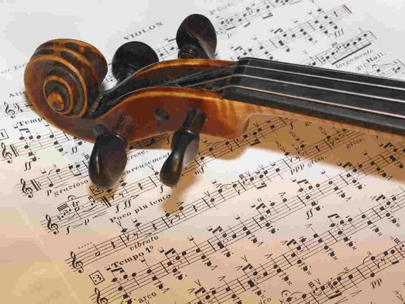 Photographer:web   violin