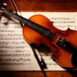 <b>Violin on Fire</b>