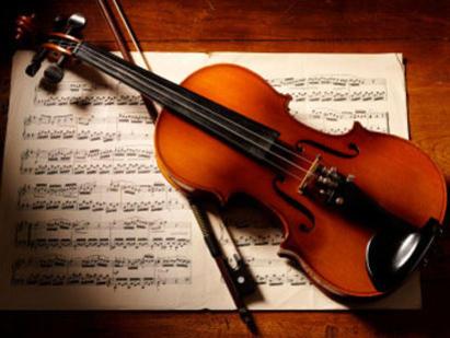 Photographer:web | violin