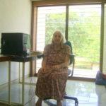 <b>A talk with Shraddhavan</b>