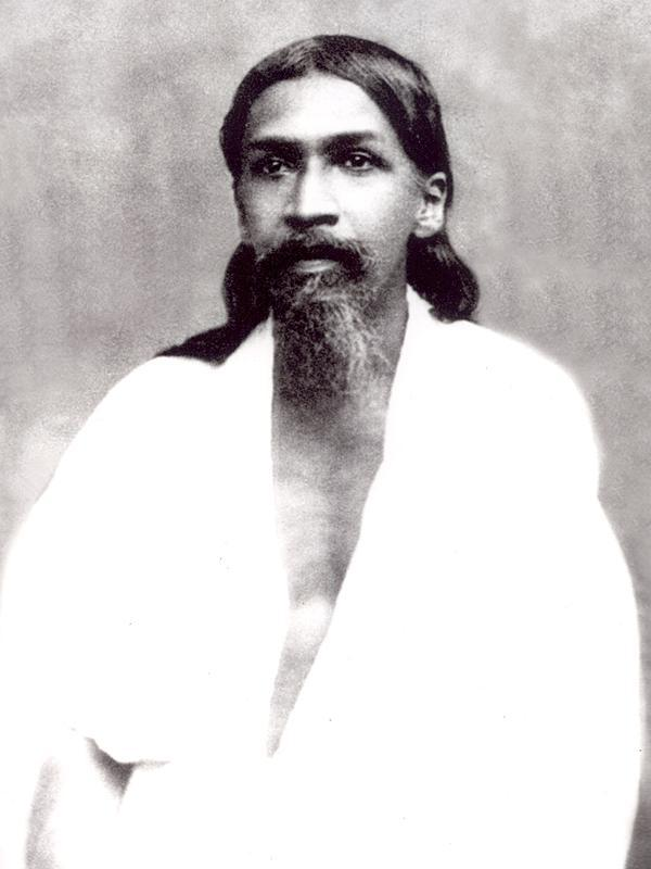 Photographer:Sri Aurobindo Ashram Archive   Sri Aurobindo