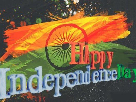 Photographer:web | Independence Day of india