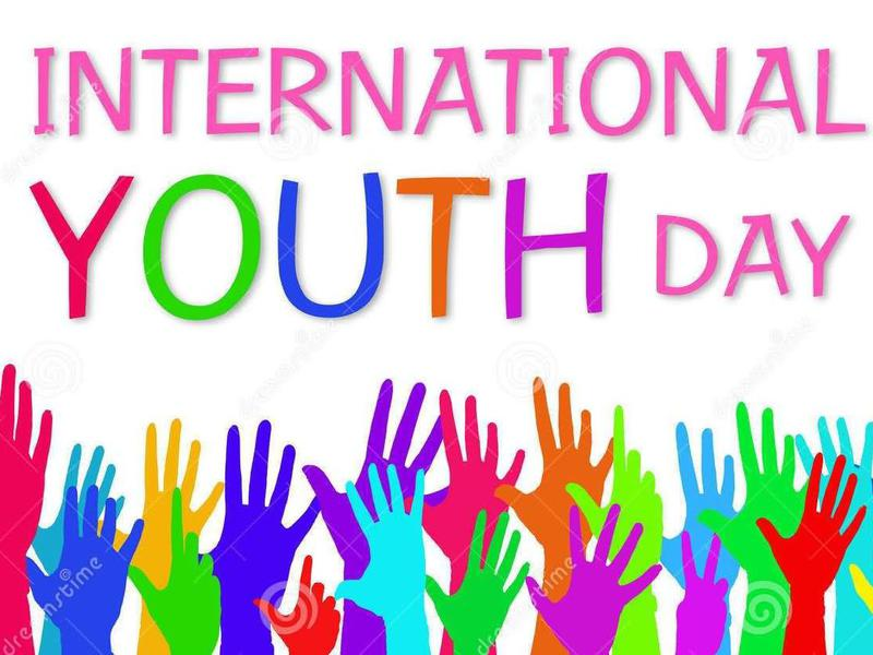 Photographer:web | International Youth Day on 12th of August
