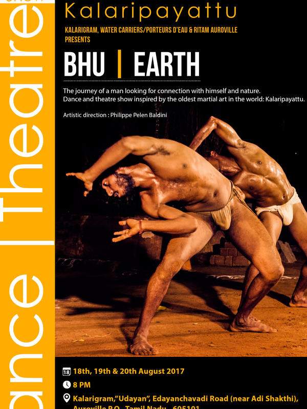 Photographer:web | Bhu/Earth on 18th, 19th, 29th at Kaligram