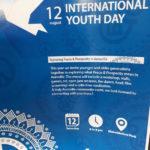 IYD on 12th at 4pm at Mahalakshmi Park - Peace & Prosperity