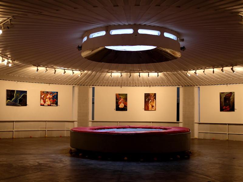 Photographer:Alara | The Painting Exhibition