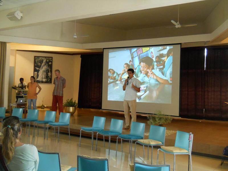 Photographer:Gino | Waste Management Presentation