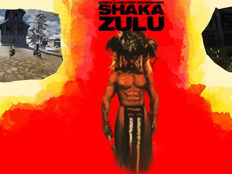Photographer:web | Shaka Zulu
