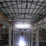 Auroville Library