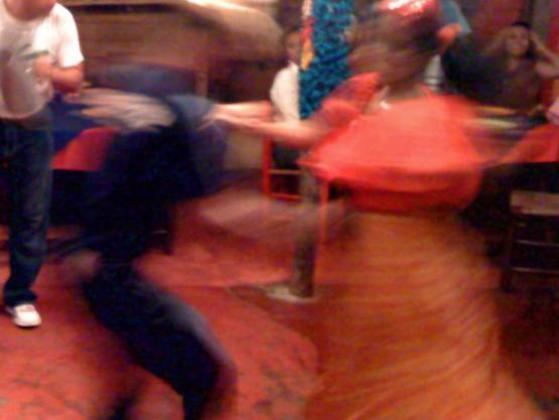Photographer:web | music and dance