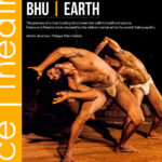 BHU/Earth dance performance on 1, 2, 3 September at Kalarigram