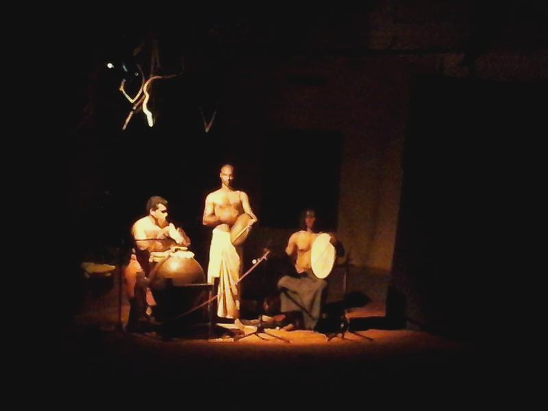 Photographer:Gino | Suresh  on Mizhavu, Prakas and Madh on Swaram instruments