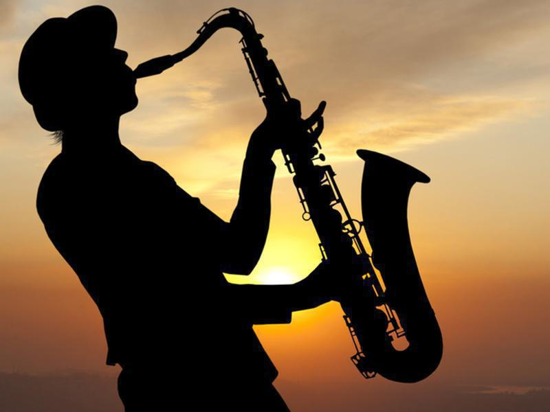 Photographer:web   saxophone jazzy chillout