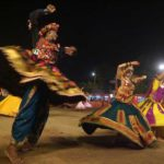 Navaratri Festival with Garba Dance