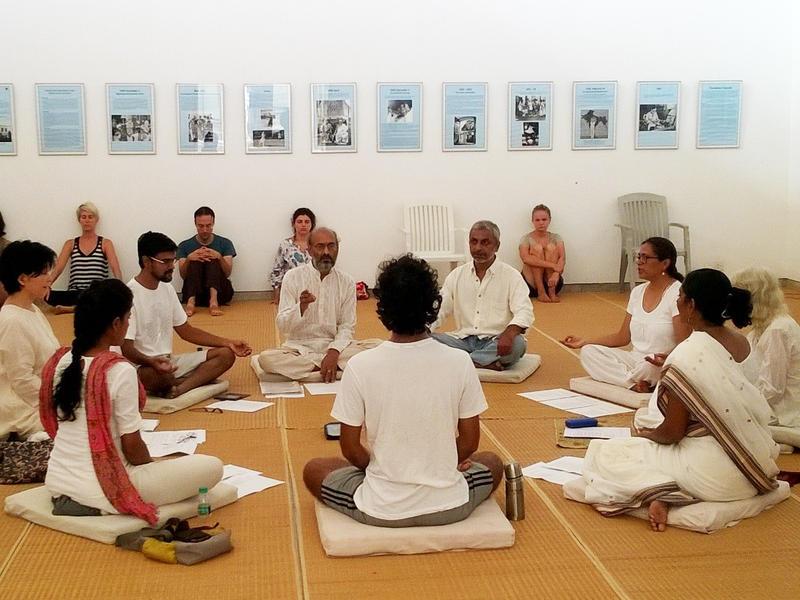 Photographer:Prarthana Kalaskar | with Dakshina Canting Group at Savitri Bhavan