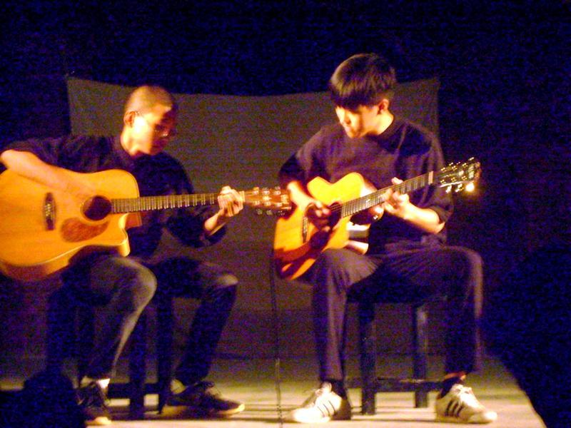 Photographer:Kenden | 11th Creative School Concert