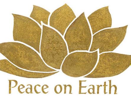 Photographer:web | peace on Earth