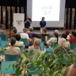50th birthday of Auroville - update and interactive session
