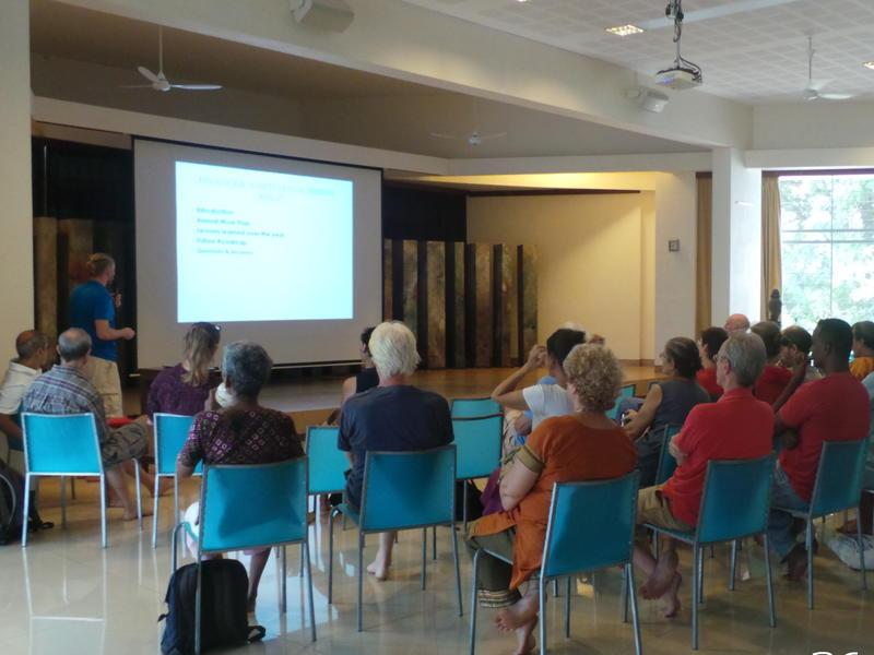 Photographer:Romel | FAMC quaterly presentation Sept2017