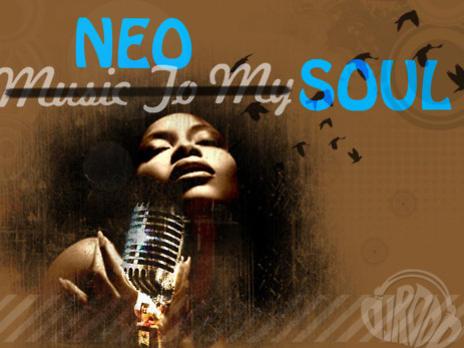 Photographer:web | neo soul