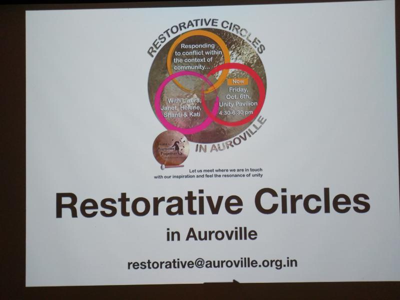 Photographer:Ray   Restoratice Circle mail address