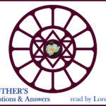 <b>Mother's Q & A – 18/7/56, Part 2</b>