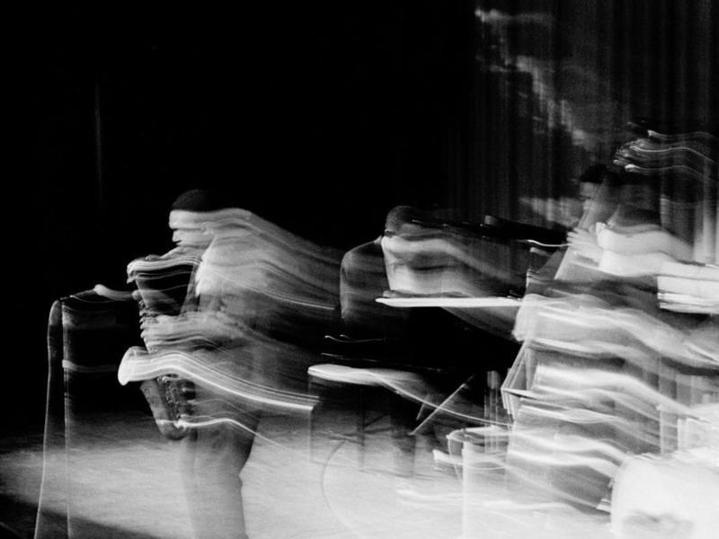 Photographer:web | jazz masters - free jazz